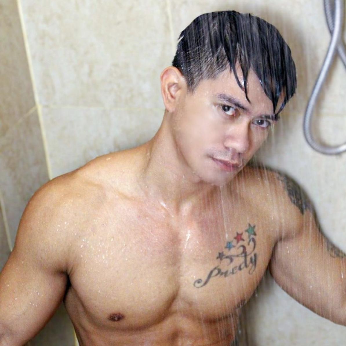 印尼 Fredy Chandra
