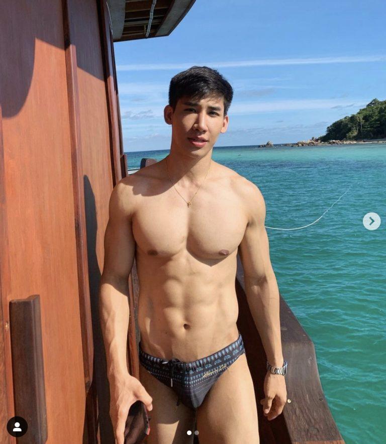 泰國 Krittayot Kanchanadul