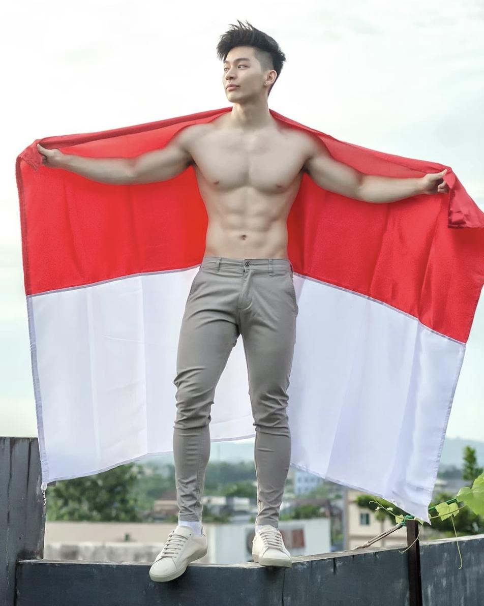印尼 Edward Candra